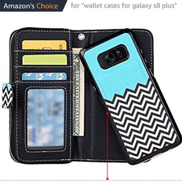 Accessories - S8+ phone case.  I got the wrong size